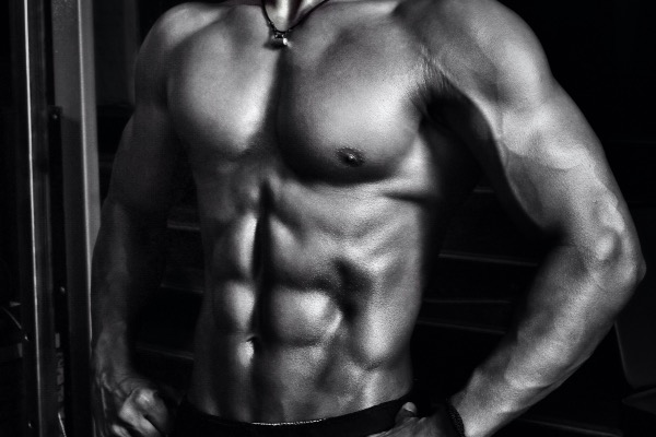 abs-biceps-black-and-white